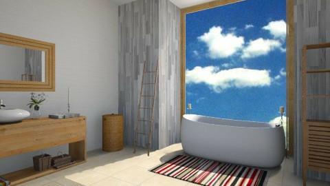 casss - Modern - Bathroom - by Cathygora