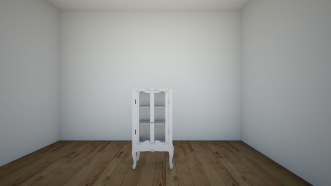 ho - Living room - by Tuck831