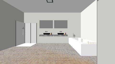 amari  - Modern - Bedroom - by amariwalker