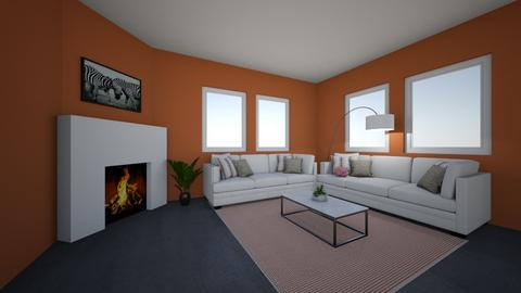 living room - Living room - by tirza2405