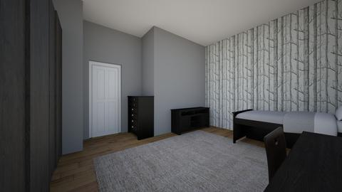 yhjetdyjuk - Bedroom - by arthurh0602