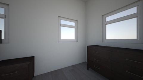 kuoa - Classic - Bedroom - by Rasiek