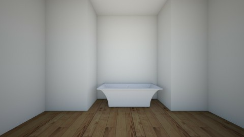 n - Bathroom - by maddiee086