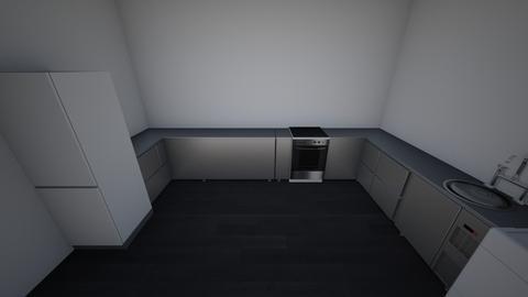 Kitchen - Kitchen - by ashleygm14