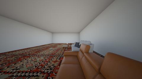 THE BIG ROOM - Kids room - by crubinstein