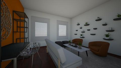 Living Room for Other - by Olivia Novak
