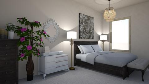 333 - Bedroom - by TeodoraYord
