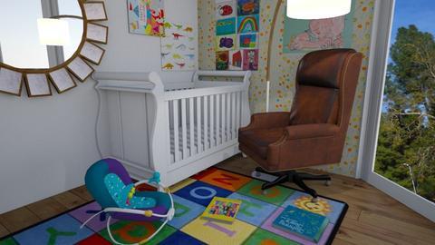 Avarys Room - Classic - Kids room - by Angel122
