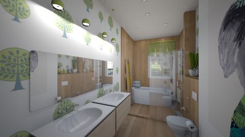 446 - Bathroom - by fed85