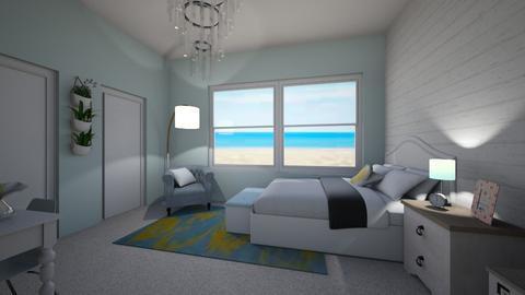 Julia Bs room - by BlobbyFish