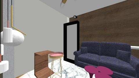 Radul_baie2 - Bathroom - by IoanaC