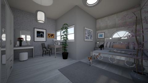 bedroom - Bedroom - by majamm