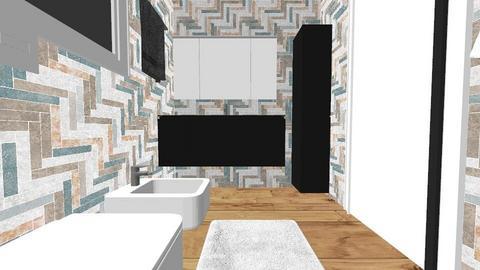 teni - Living room - by kuz