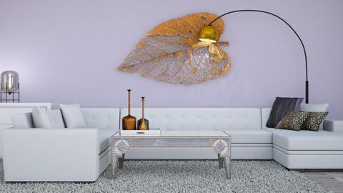 luxury room - by nhitran