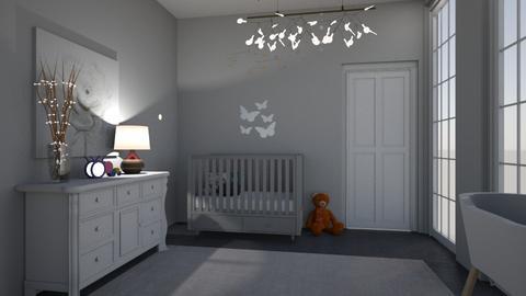babyroom - by kimberlyat
