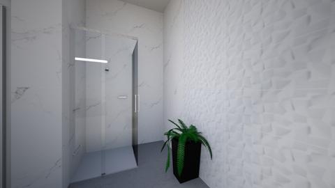 TUNJIC 2 - Bathroom - by ToniBass
