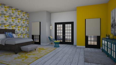 Design It - Bedroom - by rachelgowdy2013