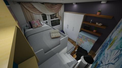 Kids Room 2 - by AkhiaStyle