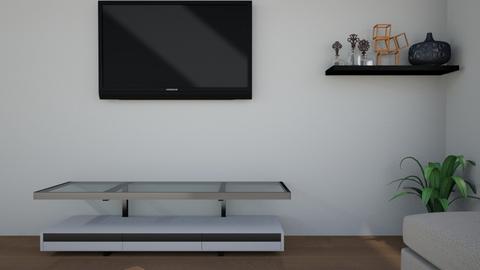 AD Living room1 - by eleanorallen95