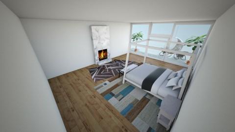bgvu - Living room - by Ayush Bhola