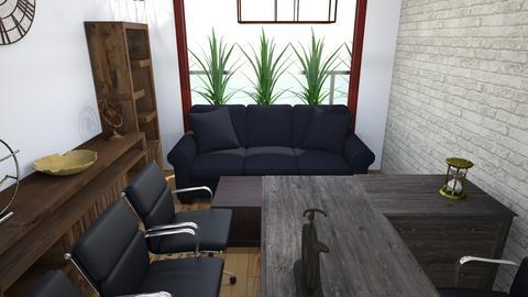 div office - Office - by mahajandiv