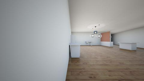 kitchen - Kitchen - by mackenzee