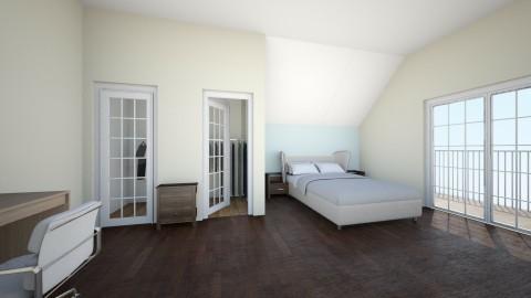 1 - Living room - by honeyflowers20
