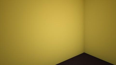 Wydella Closet Bedroom - Bedroom - by yajones0218