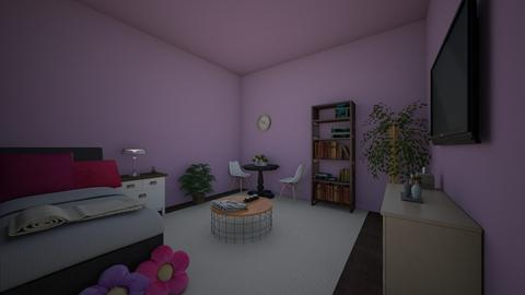ccc - Bedroom - by Diy the day