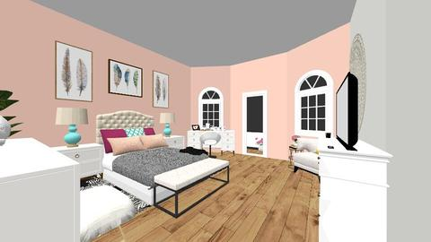 livejalo2 - Modern - Bedroom - by abigail97120