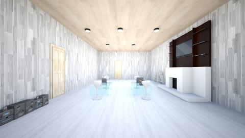 UUUUH TOGOGAN - Living room - by javi2014