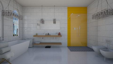 bh - Bathroom - by cguy67