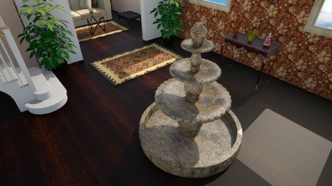 Living Room - Living room - by ReneaaQ