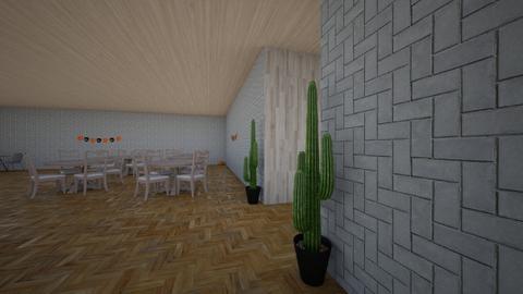 rastorand frederik - Kitchen - by frederik762