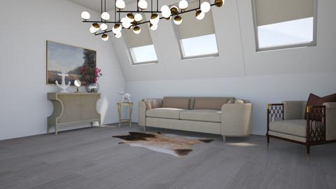 xs - Living room - by lyub