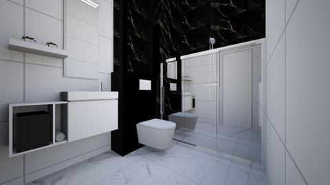 Cabinet - Living room - by Art3miys