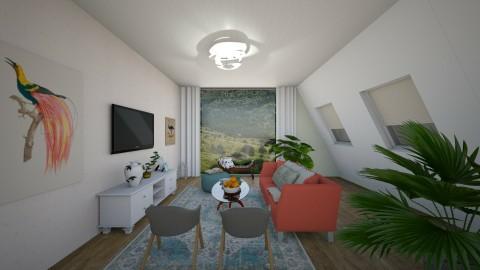 ItsaNewDawn - Modern - Living room - by tena9