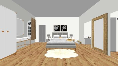 bedroom - Bedroom - by fredjuhh