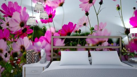 c - Bedroom - by lyub