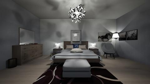 popularity - Modern - Bedroom - by Kathy cox