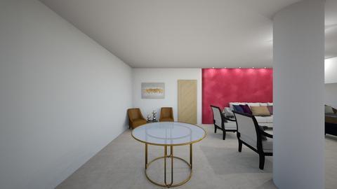 casa - Living room - by Renatamorales