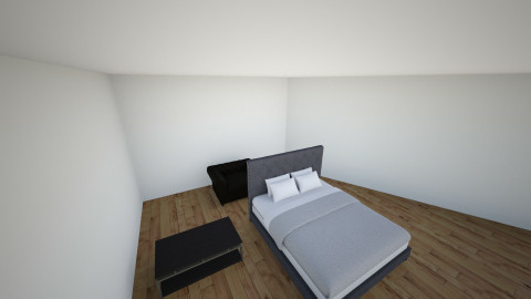 CAMA - Glamour - Bedroom - by ASU ARQUITECTURA