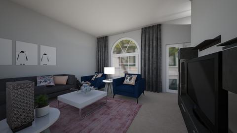 HouzzHlp Livogn Gret - Living room - by hmgrl