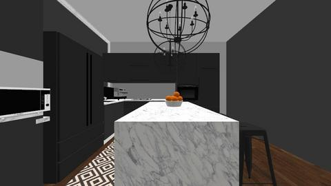 Kitchen - Kitchen - by morgankclark
