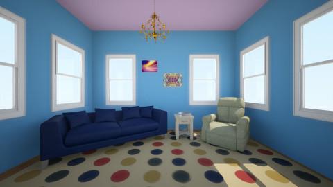 shake - Global - Living room - by Sabine Keppeler