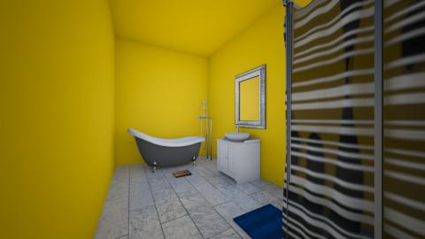 Bthroom 2 - Bathroom - by Stephanie Leivas_683