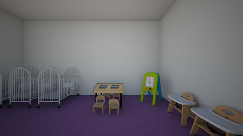 Shatoriana  - Kids room - by HXRNBZVFUZFLMJYDCWTXHNXKZCQETAZ