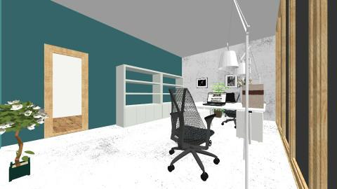 kanccelarija - Office - by Lanaa