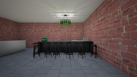 Pub - by Annalise Smith