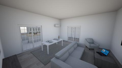 Dinning - Modern - Dining room - by AnaCatarina